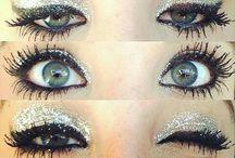 Makeup Makeup Makeup / by Courtney Boothe