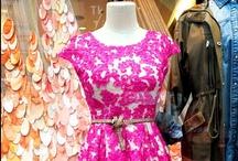 Women's Fashion on Regent Street