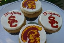 USC Trojans Football Tailgating Recipes!!!! ✌ / There's nothing like USC tailgating.. We love to tailgate!!! I love to test out new tailgating recipes! FIGHT ON!!!!!  / by Kaitlin Senecal