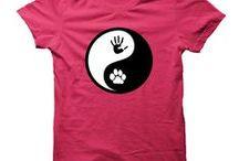 T-Shirt Ideas / by Maria Millard-Chehab
