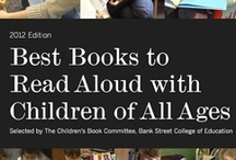 Apps & eBooks for Kids / by Bank Street Library *