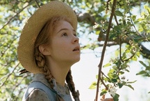 Anne of Green Gables / by Marie Herbert