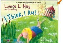 Wayne Deyer & Louis Hay / by Marie Herbert