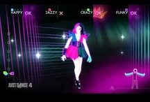 New gameplay! / by Just Dance Game