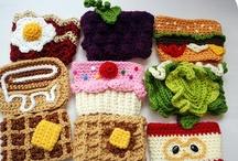 Crochet Food / by Marie Herbert