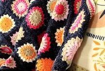 Crochet Fun / by Amy Showalter