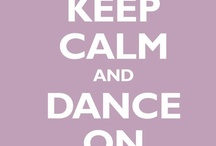 Favorite Dance Quotes / by Just Dance Game