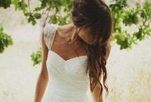 Pinspire my Wedding. / Pinterest board for David's Bridal / by Tori Hartigan