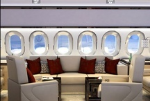 Adelman Jets - Fly Private / by adelmanVACATIONS