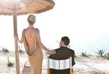 My Wedding / by Beau Seemann