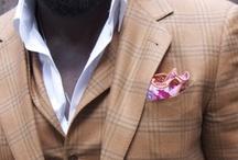 Husband Style / by Melissa W.