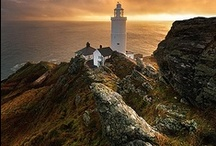 Lighthouses / by Nancy Grimes