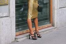 Love Gold ~ Allison Neumann
