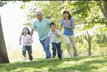 Grandparents Raising Grandchildren / Thoughts and observations on kinship care.