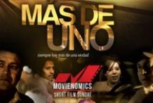 Movienomics / Entertainment Reports from co-founder, producer, and writer Miguel Berg with a Latin blend of cinematic perspective.