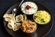 Delicious Sri Lankan & Indian Food / by Ruhini S.