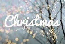 Christmas Stuffs / by Rachelle' White