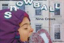 Picture Books About Winter and Snow / by Bank Street Library *