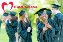 Foster Care / Thoughts of foster care and foster families.