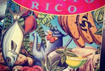 Taste of Puerto Rico / Food