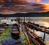 Wonderful Indonesia / All things to do with travelling in Indonesia, including Bali.