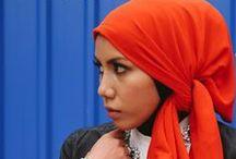 Head wraps / Modest Muslimah