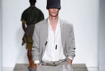 Menswear Catwalk / by HYPEBEAST