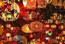 Turkey Travel Inspiration