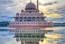 Malaysia Travel Inspiration / A collection of photos, tips and advice for travellers to Malaysia >>>> inspiration, travel, adventure, off the path, wanderlust, independent travel, backpacking