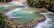 Laos Travel Inspiration / A collection of photos, tips and advice for travellers to Laos >>>> inspiration, travel, adventure, off the path, wanderlust, independent travel, backpacking