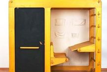 kids room / by cielarchitectes