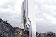 architecture / by cielarchitectes