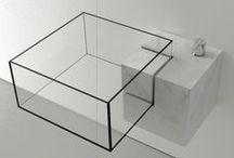 bathroom / by cielarchitectes