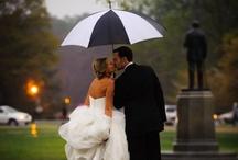 Wedding Stuff :) / by Andrea M.