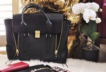 Handbags / by Andrea M.