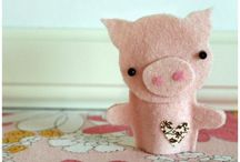 Cute kid stuff! / by Chrissy Pizzino Taraborelli