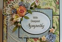 Card making and scrapbooking / by Mary Stephens