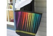 Sewing/Embroidery Totes, Purses / by 2Travel