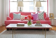 decor / by Sarah Flowers