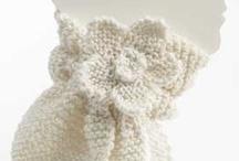 Crochet / by Linda Williams