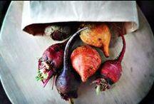 Everything food / by Lisa van Groenendaal