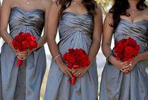 Wedding Ideas / by Tanya Parisi