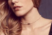 Jewelry Photo Shoot Ideas / Ela Rae jewery fusing uncomplicated luxury to a refined-bohemian aesthetic