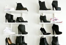 SHOES / by Tiare Maro
