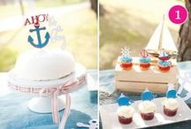 Party Ideas / by Tanya Parisi