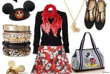 Disney Style / by Melissa Jo Cady
