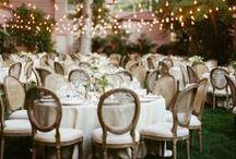 Wedding Ideas / by Zainab Koreshi