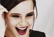Emma Watson / by The Mint Sprint