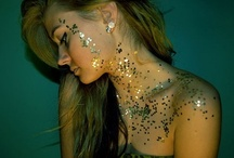 sparkle <3 / by Andrea M.
