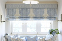 WindowTreatments-Shades / by 2Travel